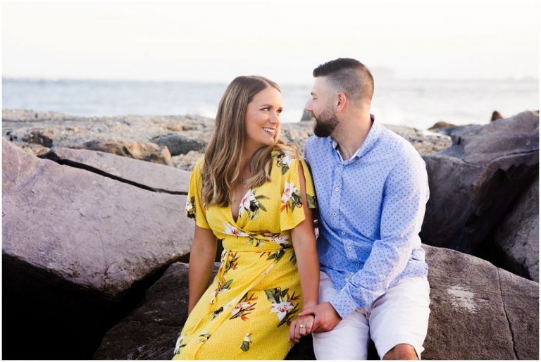 Best South Jersey Engagement Photographer