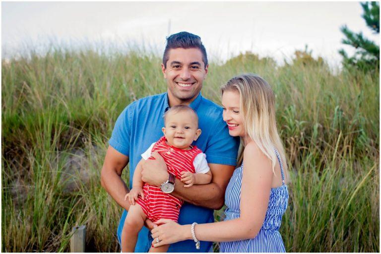 Family Photos in Brigantine NJ