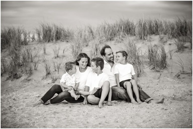 Best Ocean City Family Photographer
