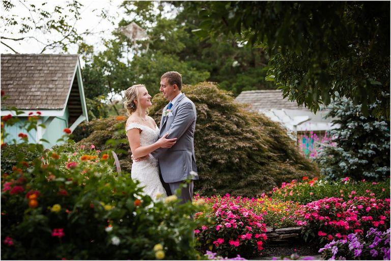 Abbie Holmes Estate Wedding Photographer NJ