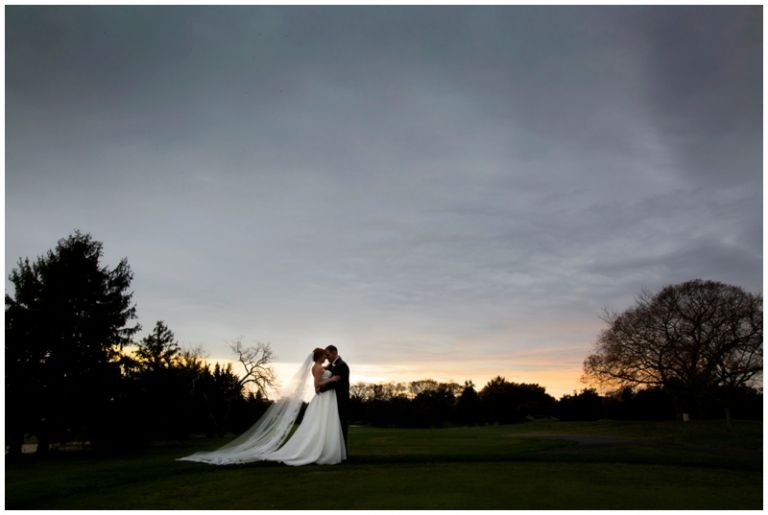 Linwood Country Club Wedding Photographer