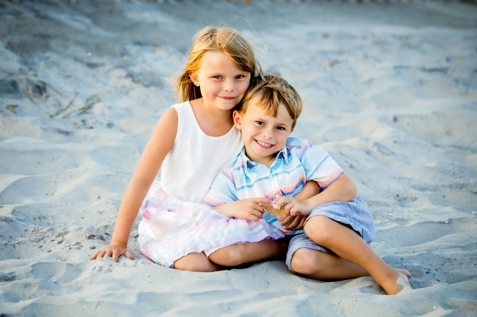 Longport Family Photographer
