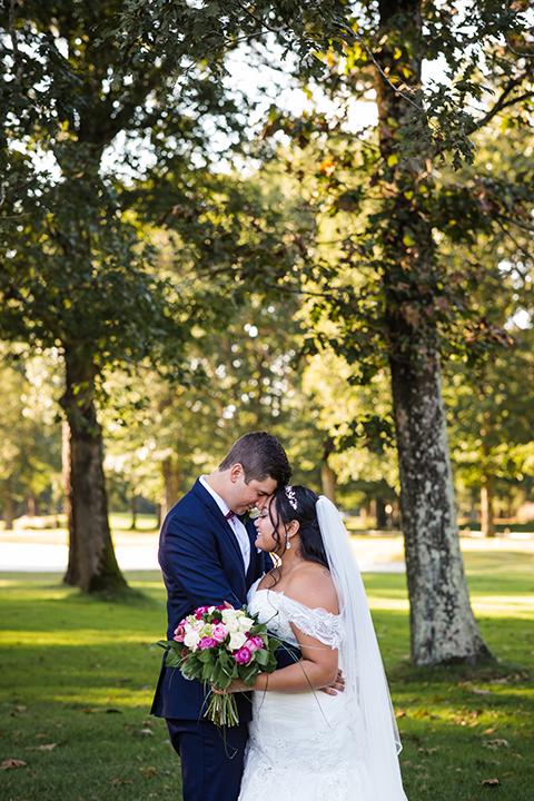 Buena Vista Country Club Wedding