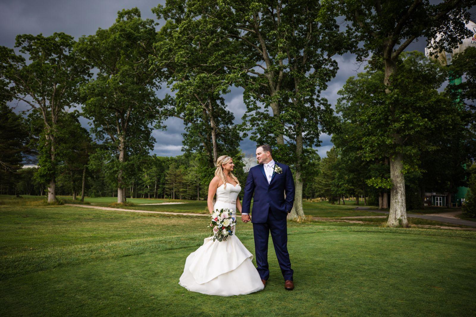 Seaview NJ Wedding Photographer