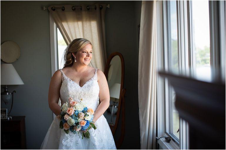 Atlantic City Country Club Wedding Photographer
