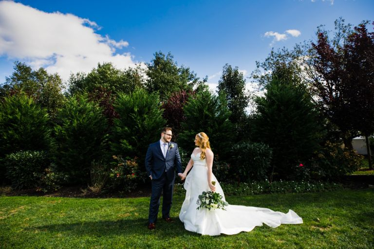 Warrington Country Club Wedding Photographer