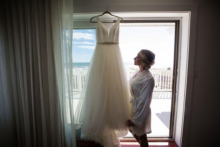 Icona Avalon Nj wedding photographer