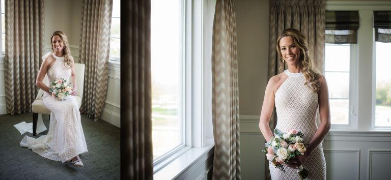 AC Country Club Wedding Photography NJ