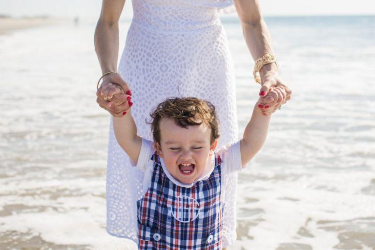 Stone Harbor Family Photography