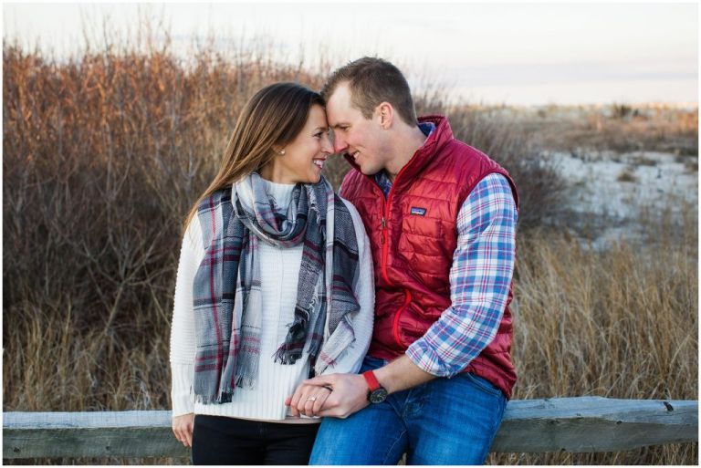Ocean City NJ best engagement photographer