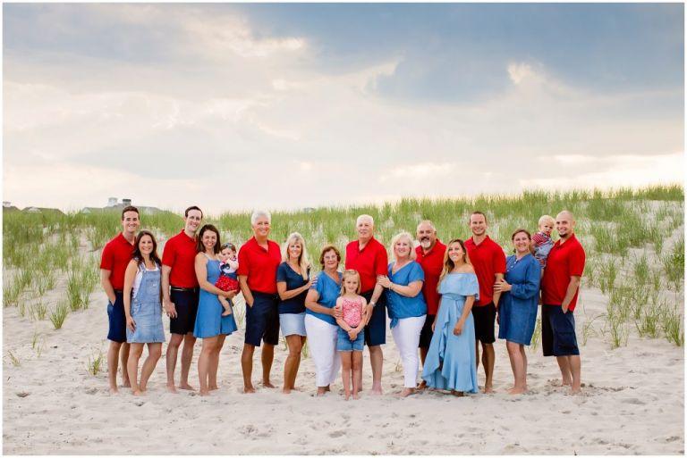 NJ Family Beach Photographer