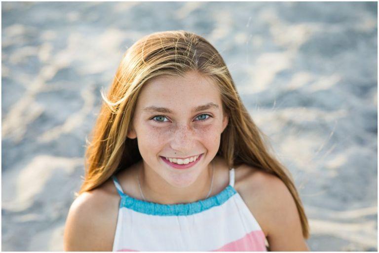 Portrait Photography Longport NJ