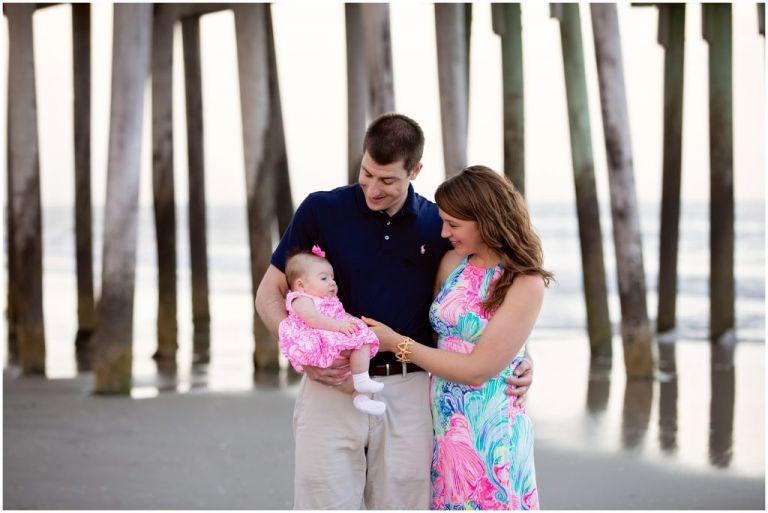 NJ Beach Family Photographer