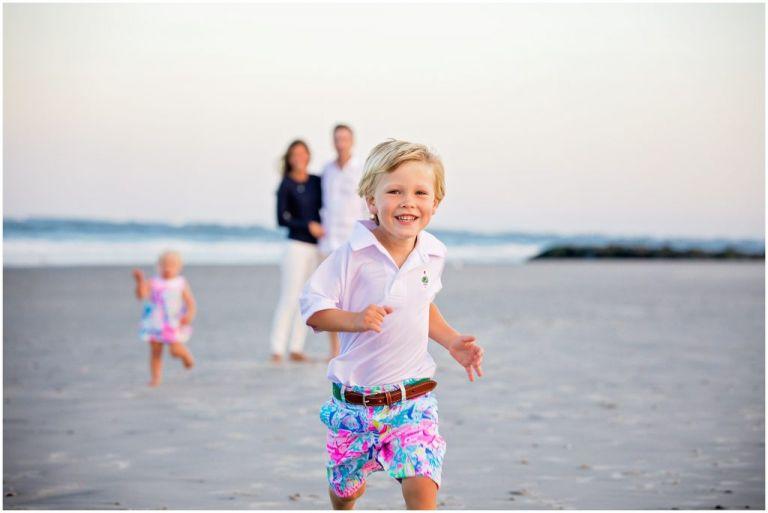 Ocean City Family Photographer