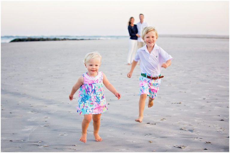 Ocean City Family Photography