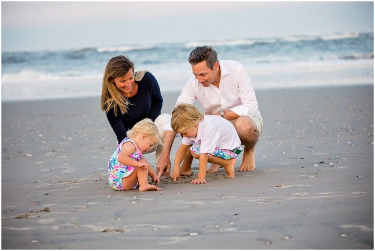 OCNJ Family photographer
