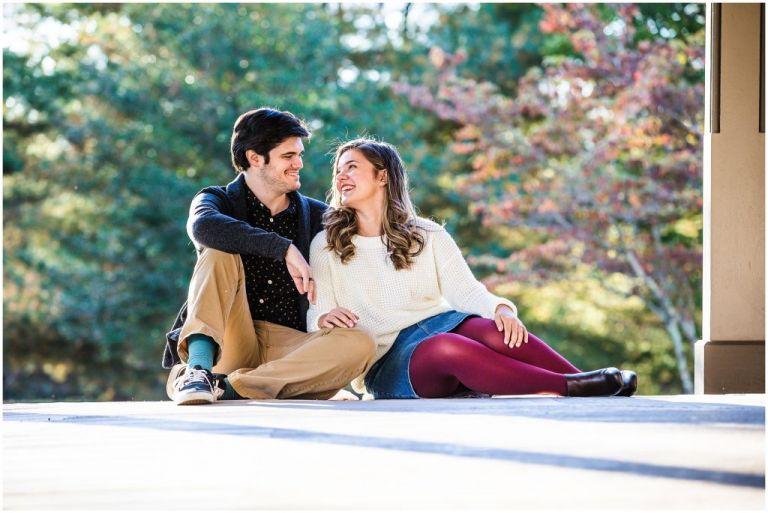 NJ Engagement Photographer
