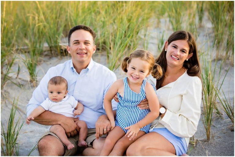 Family Photographer in Ocean City NJ