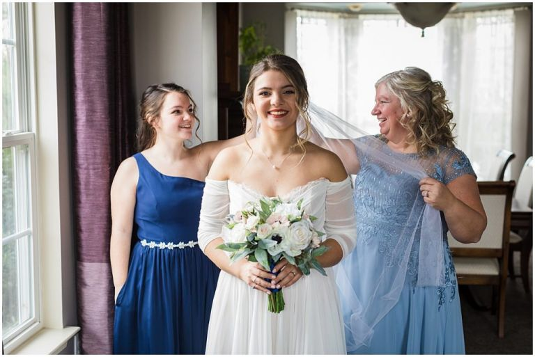 NJ Bridal Prep