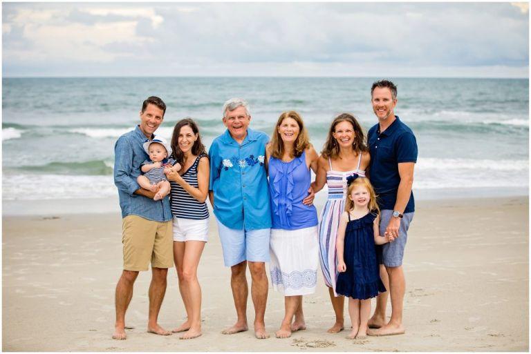 Ocean City NJ Family Photographer