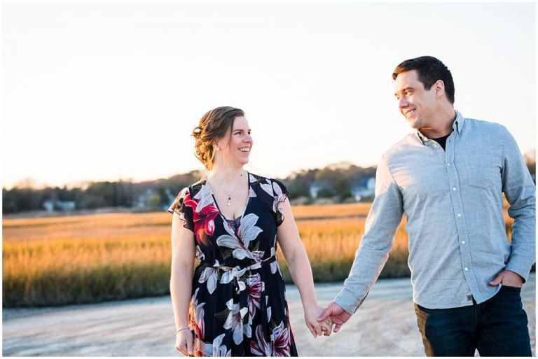 South Jersey Engagement